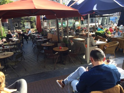 Restaurant Pinot - Nijmegen The Netherlands